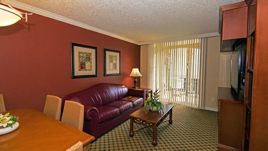 Two-Bedroom Villa at our Orlando resorts   Westgate Blue Tree Resort   Westgate Resorts Orlando