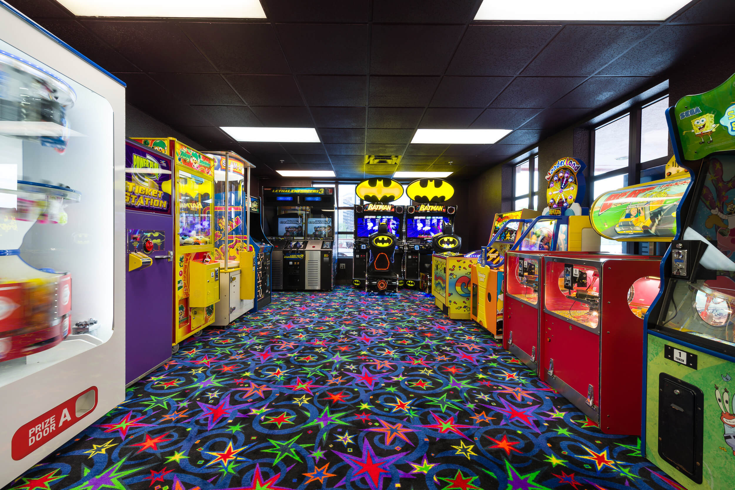 Game Room | Westgate Palace Resort | Orlando, FL | Westgate Resorts