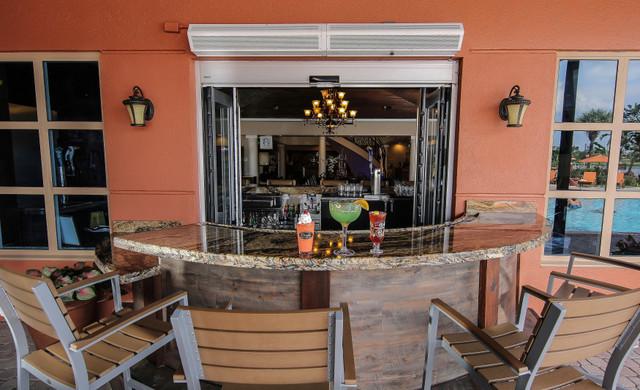 Pool Bar | Westgate Palace Resort | Orlando, FL | Westgate Resorts