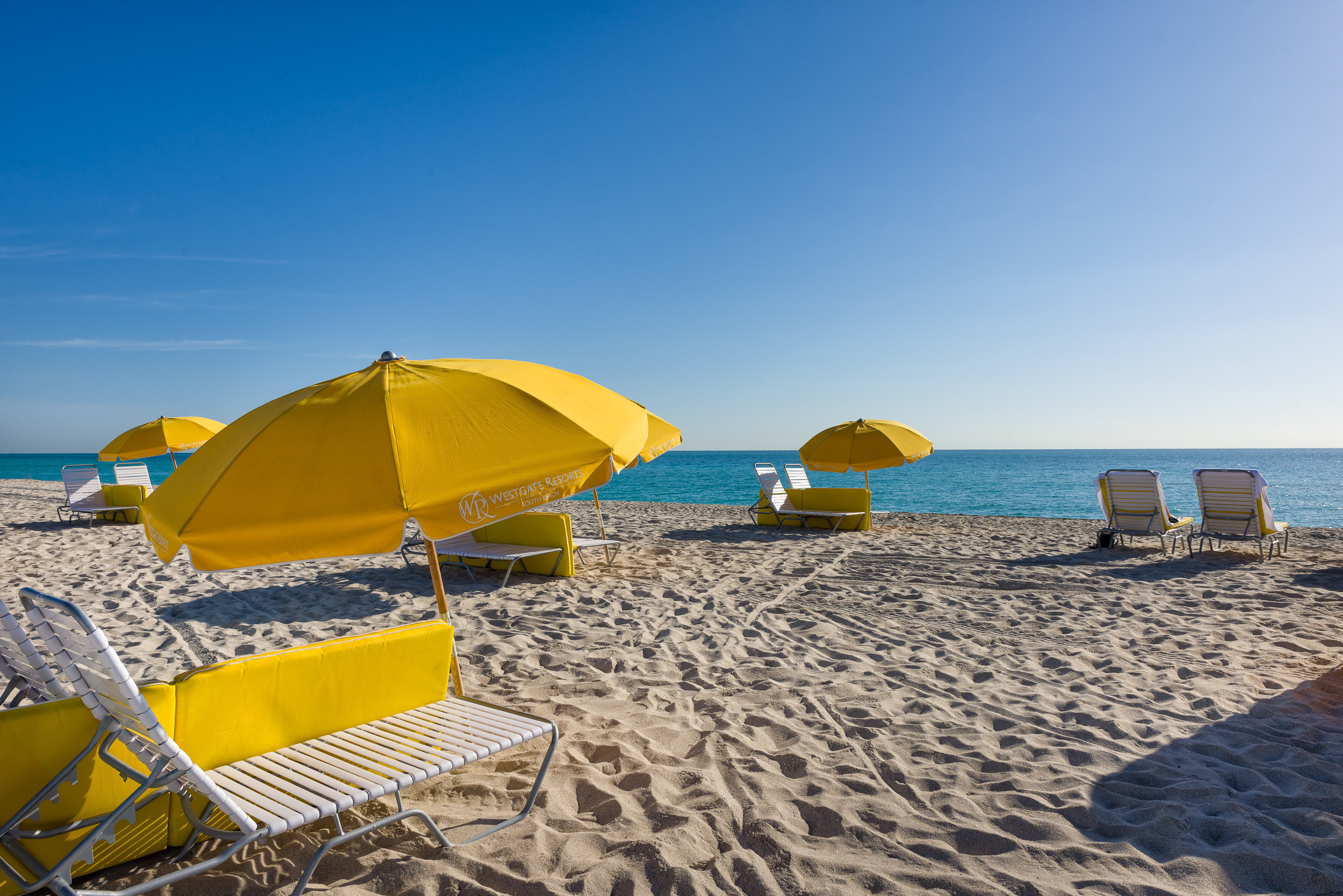 Miami Beach Package Deals in South Beach | Westgate South Beach Oceanfront Resort