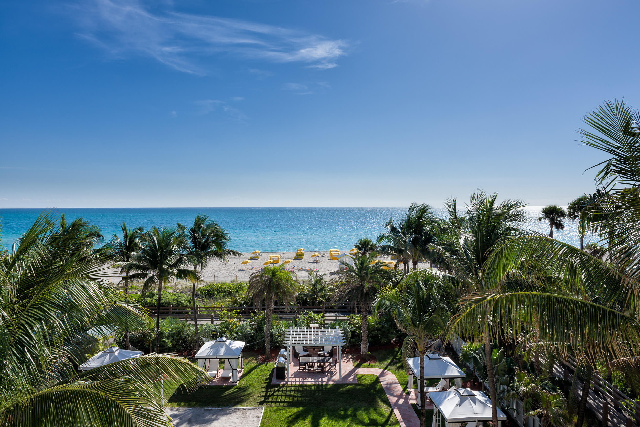 One-Bedroom Oceanfront Villas at our Miami Beach oceanfront resorts | Westgate South Beach Oceanfront Resort | Westgate Resorts