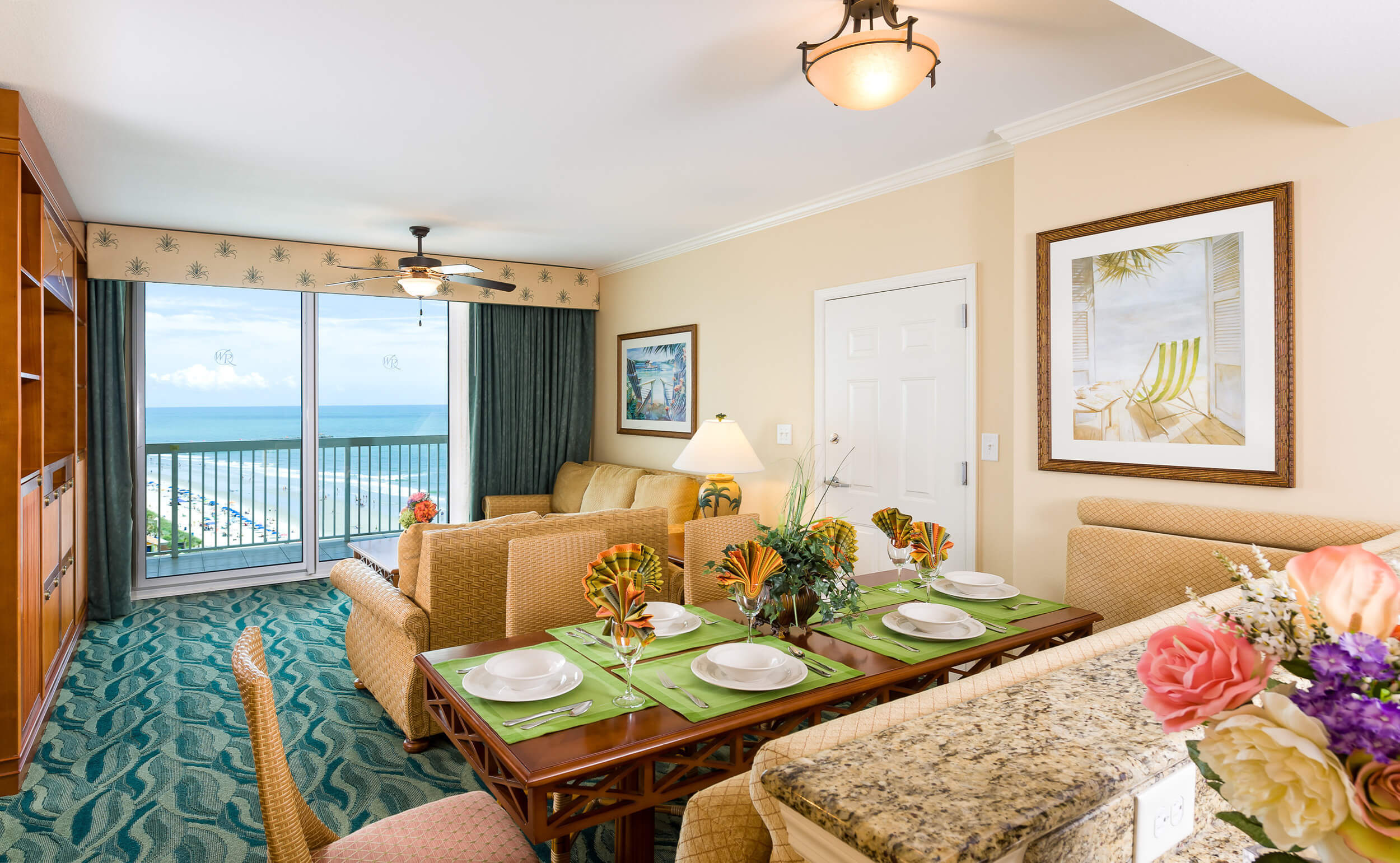 Westgate myrtle beach oceanfront resort resorts in - 4 bedroom resorts in myrtle beach sc ...