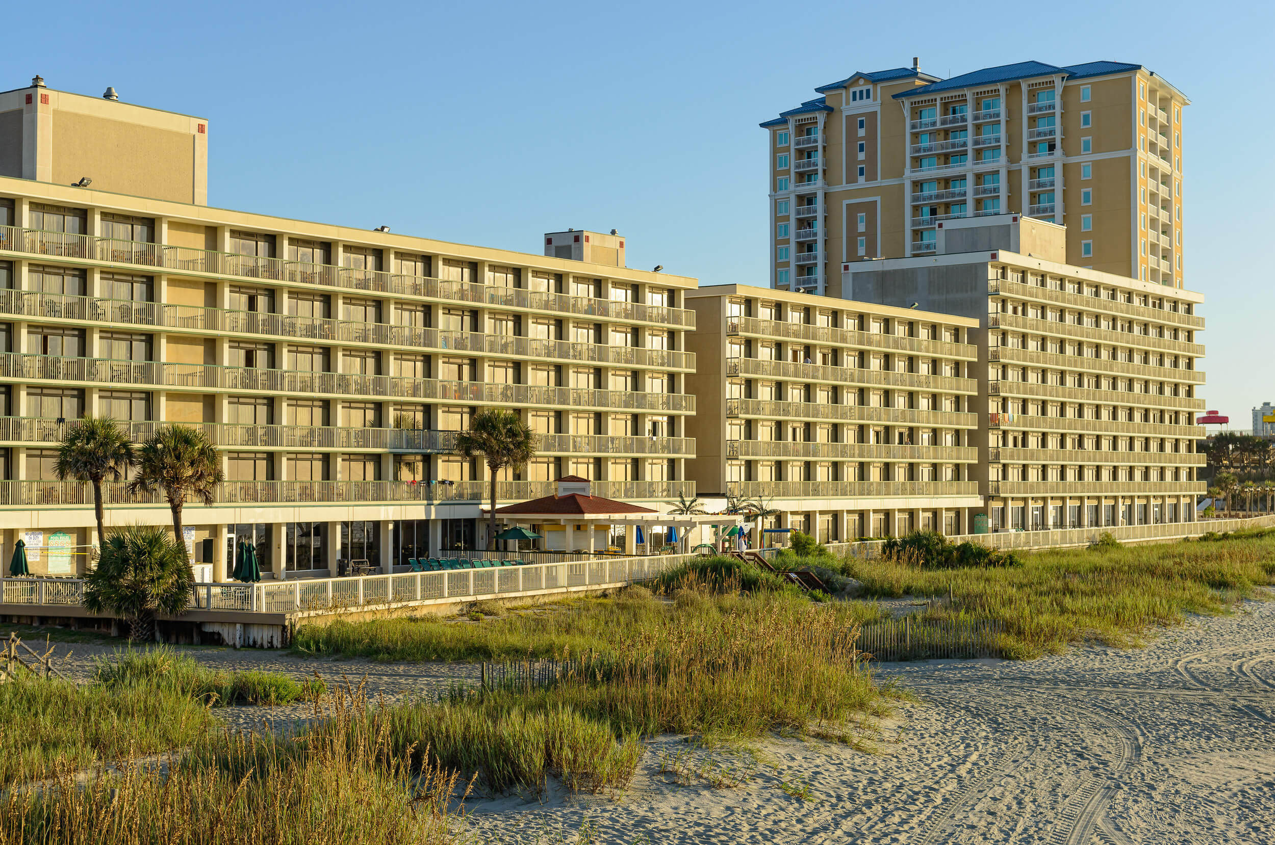 Group Booking Quote | Westgate Myrtle Beach Oceanfront Resort | Westgate Resorts