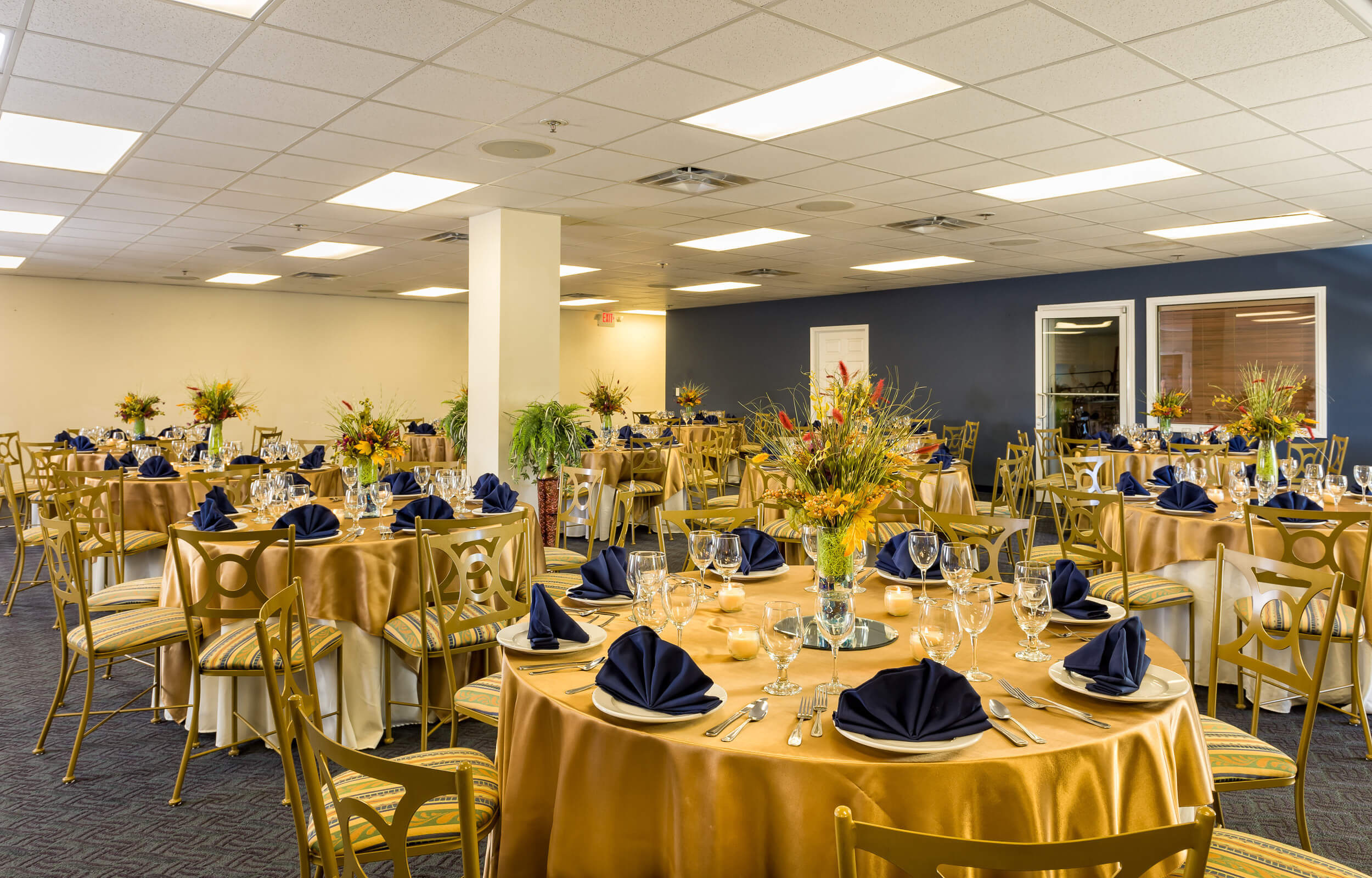 Banquet/meeting space for all occasions | Westgate Myrtle Beach Oceanfront Resort