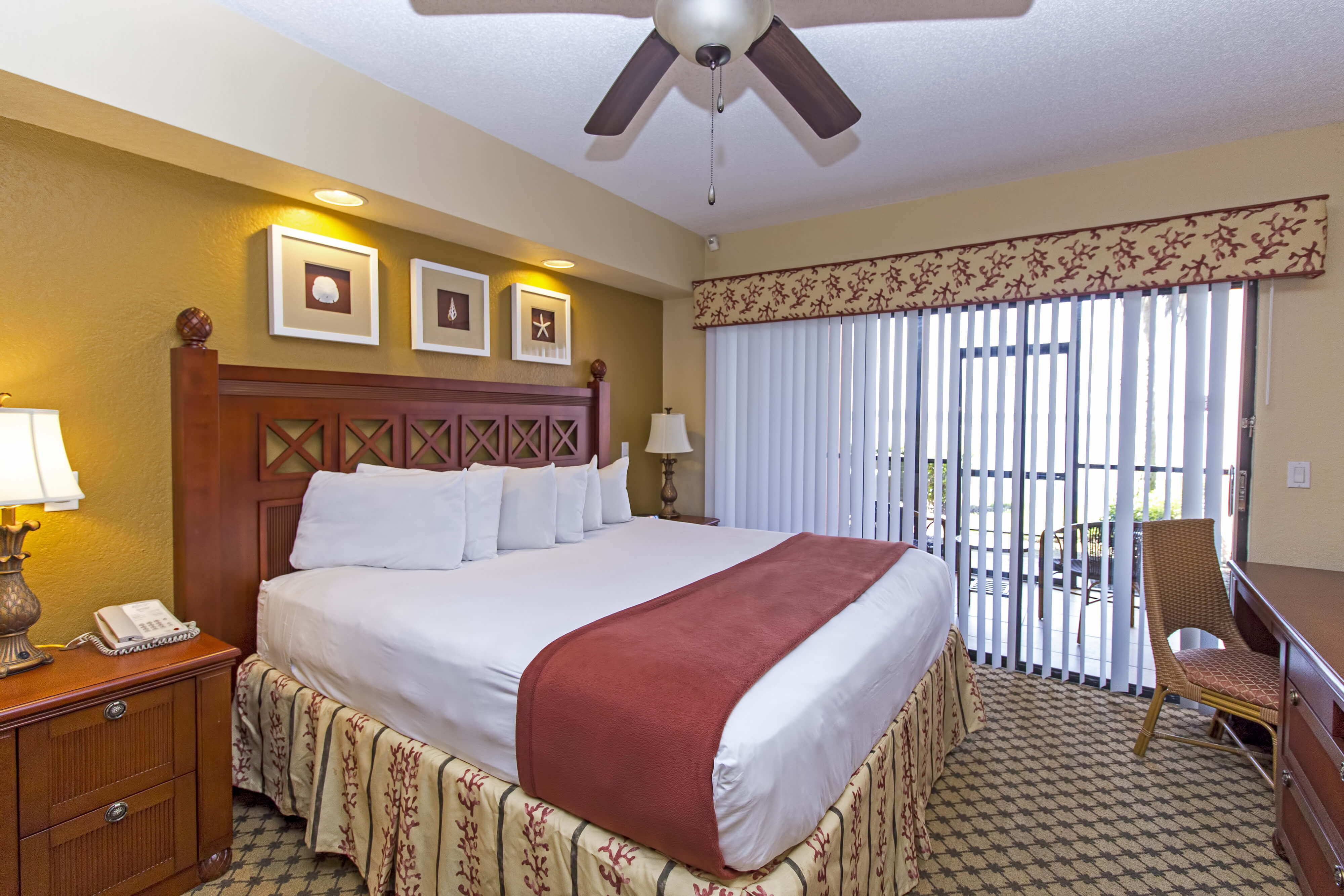Three Bedroom Villa Westgate Lakes Resort Amp Spa In