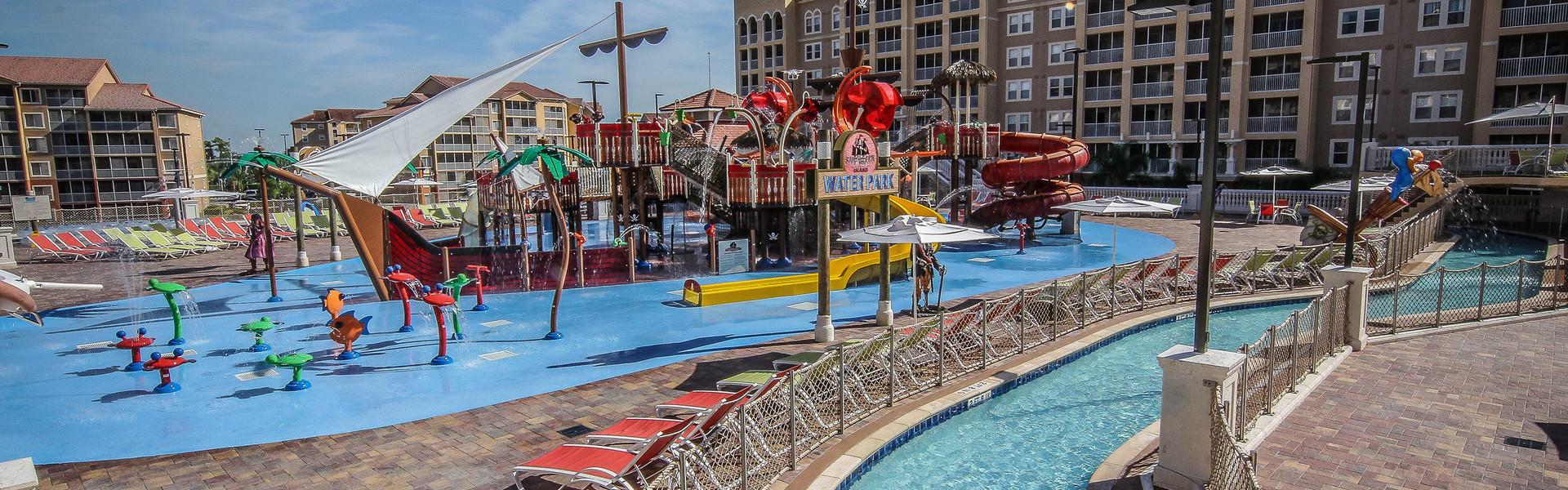 Water Park Attractions | Westgate Vacation Villas Resort & Spa