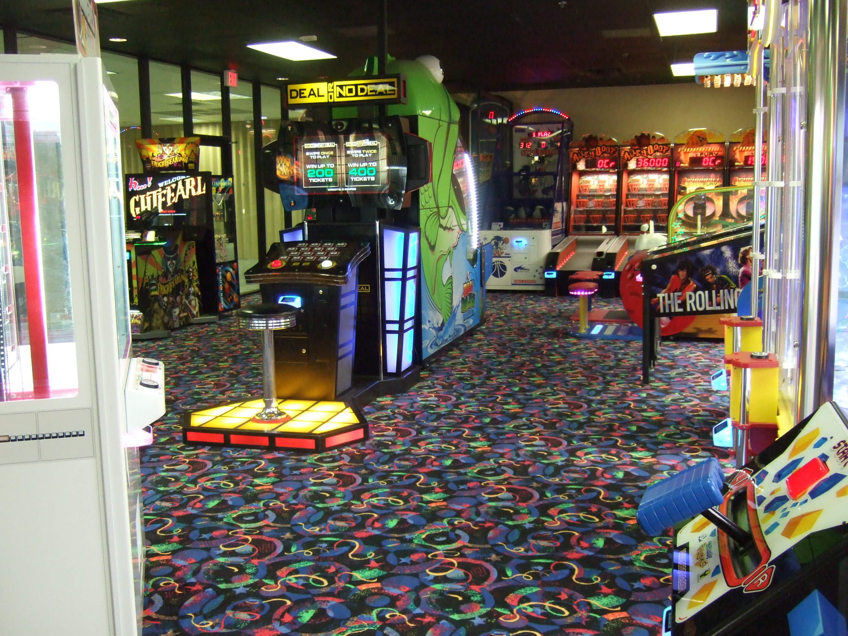 Indoor Game Room | Westgate Vacation Villas Resort & Spa | Orlando, FL | Westgate Resorts