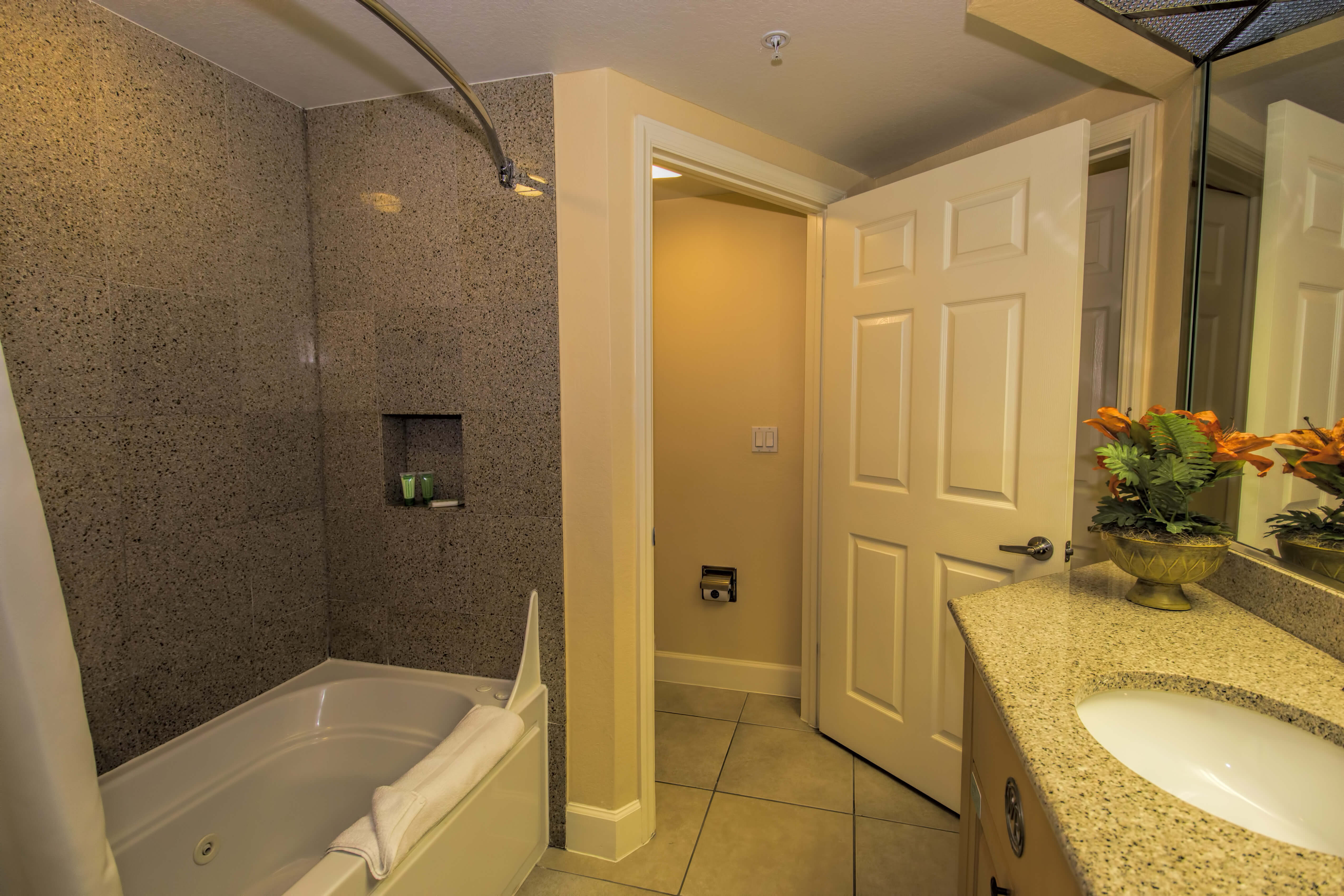 Two Bedroom Villa Westgate Town Center Resort Amp Spa In