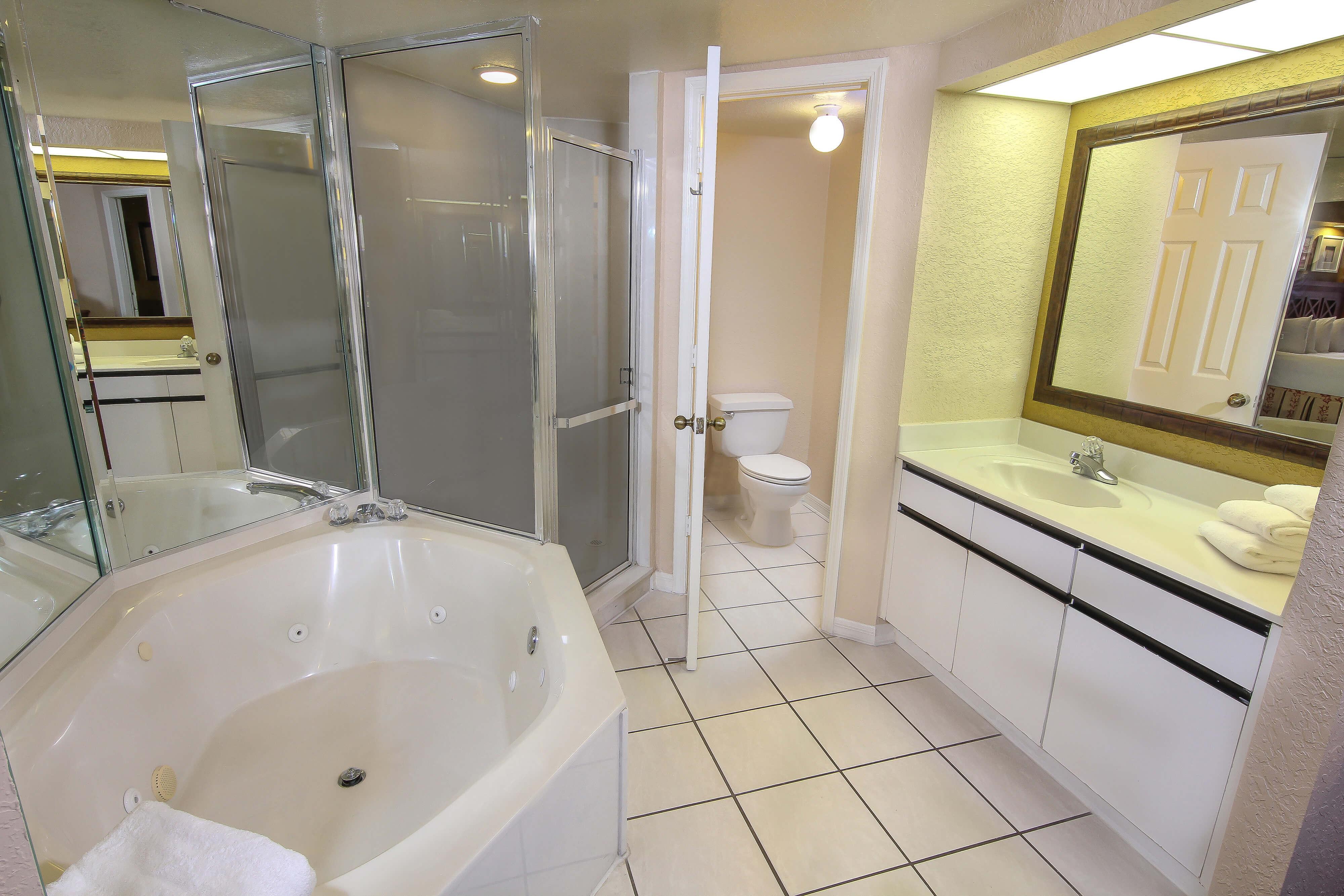 One Bedroom Villa Westgate Vacation Villas Resort Spa Orlando Westgate Resorts