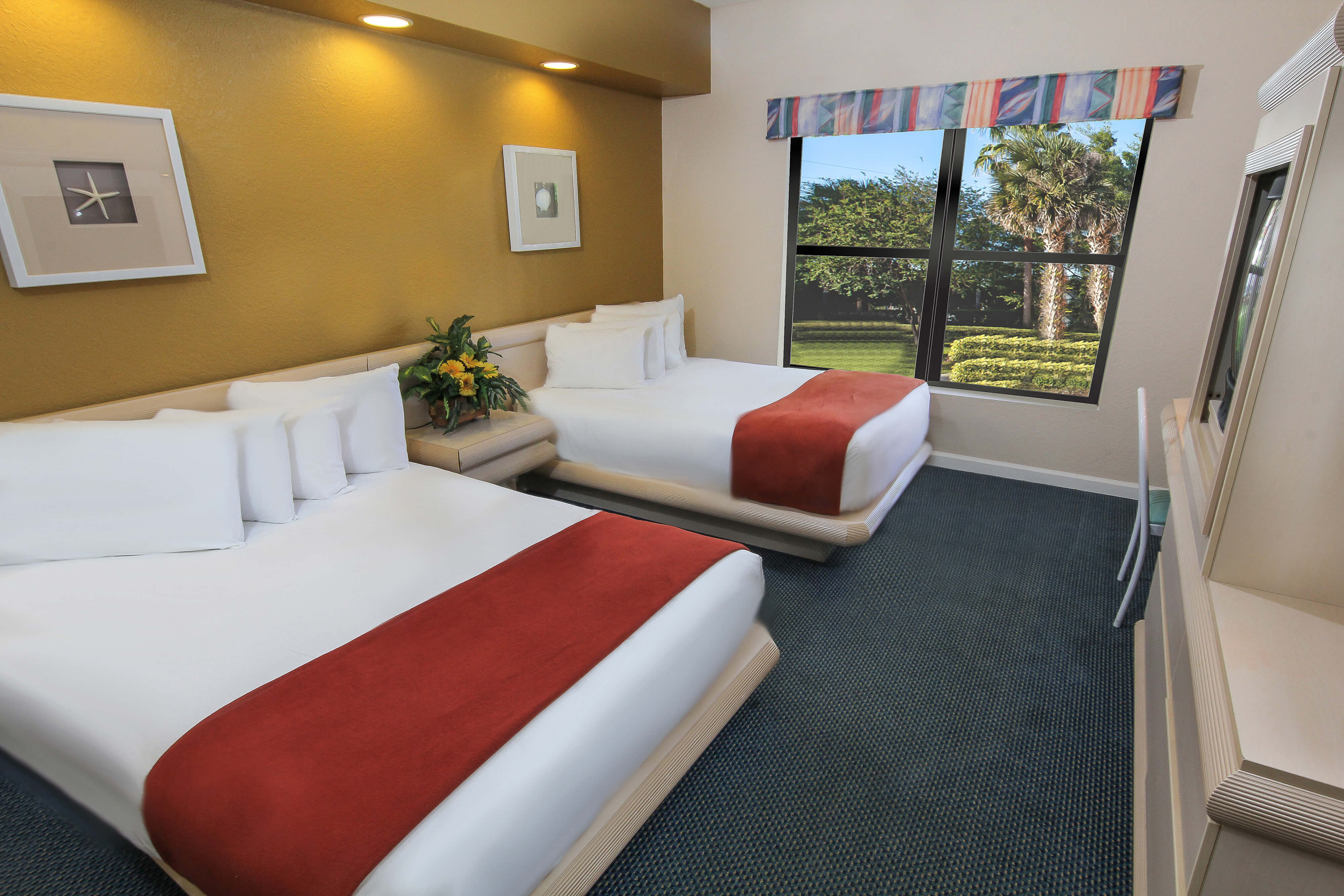 Studio Villa Beds | Westgate Vacation Villas Resort & Spa | Orlando, FL | Westgate Resorts