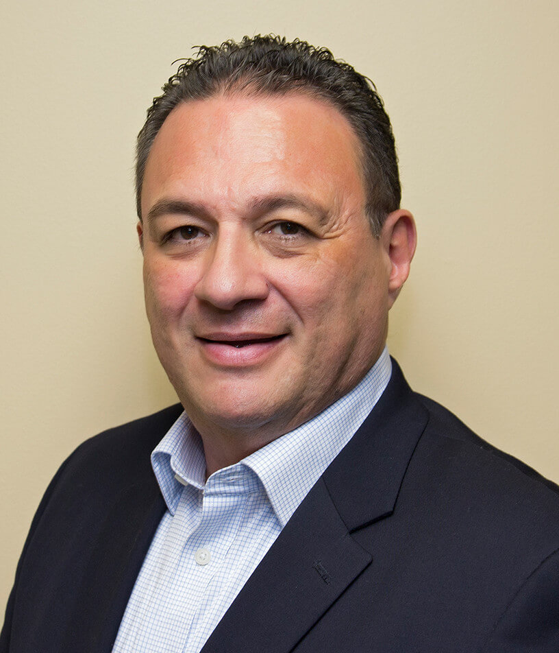 Luis Flores is Vice President for Westgate Resorts
