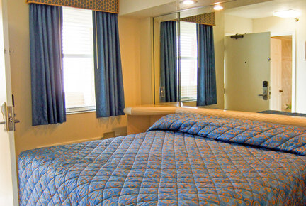 One Bedroom Villa At Our Daytona Beach Resorts Harbour Resort Westgate