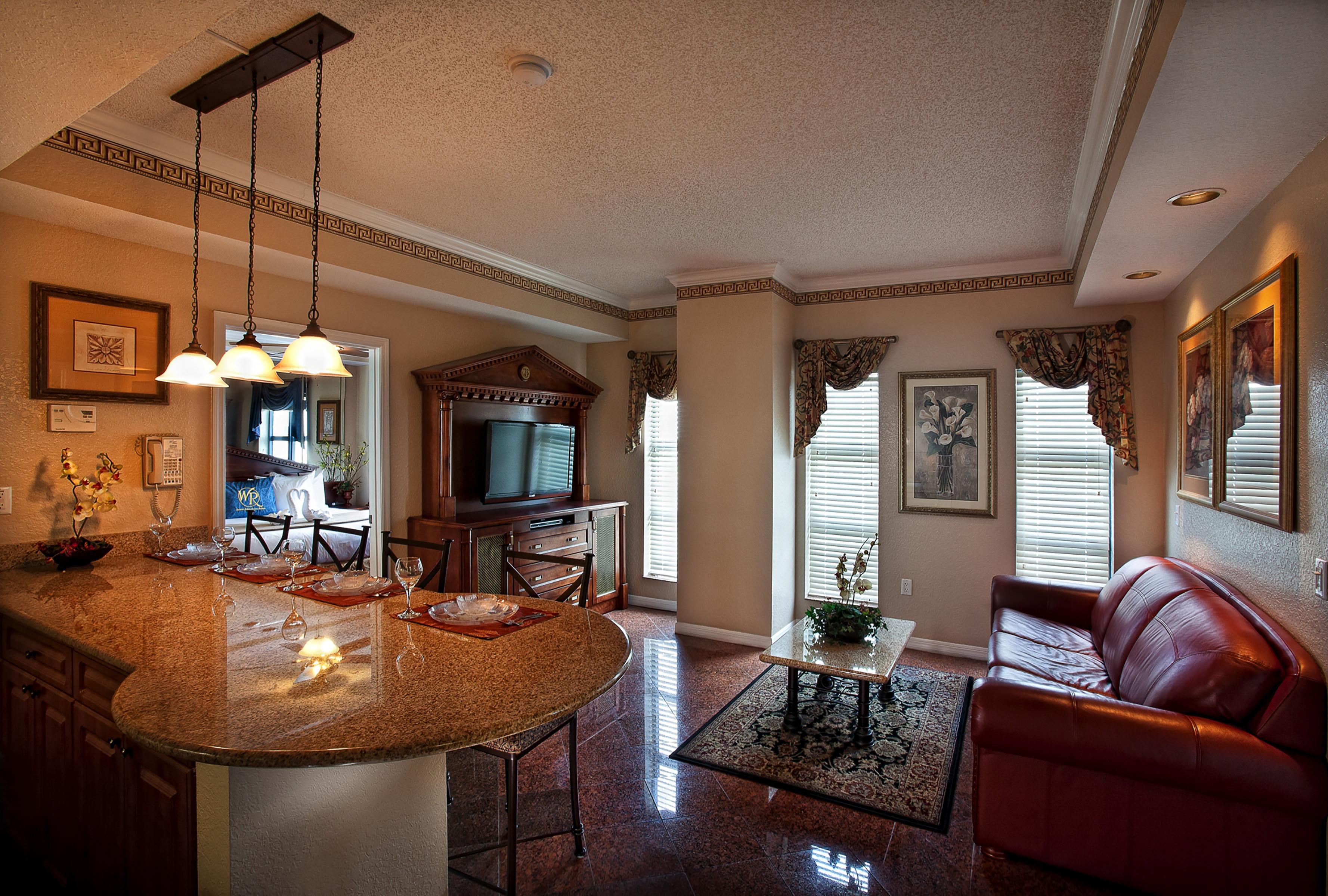 Book Westgate Palace a Two Bedroom Condo Resort   Orlando Hotel Deals