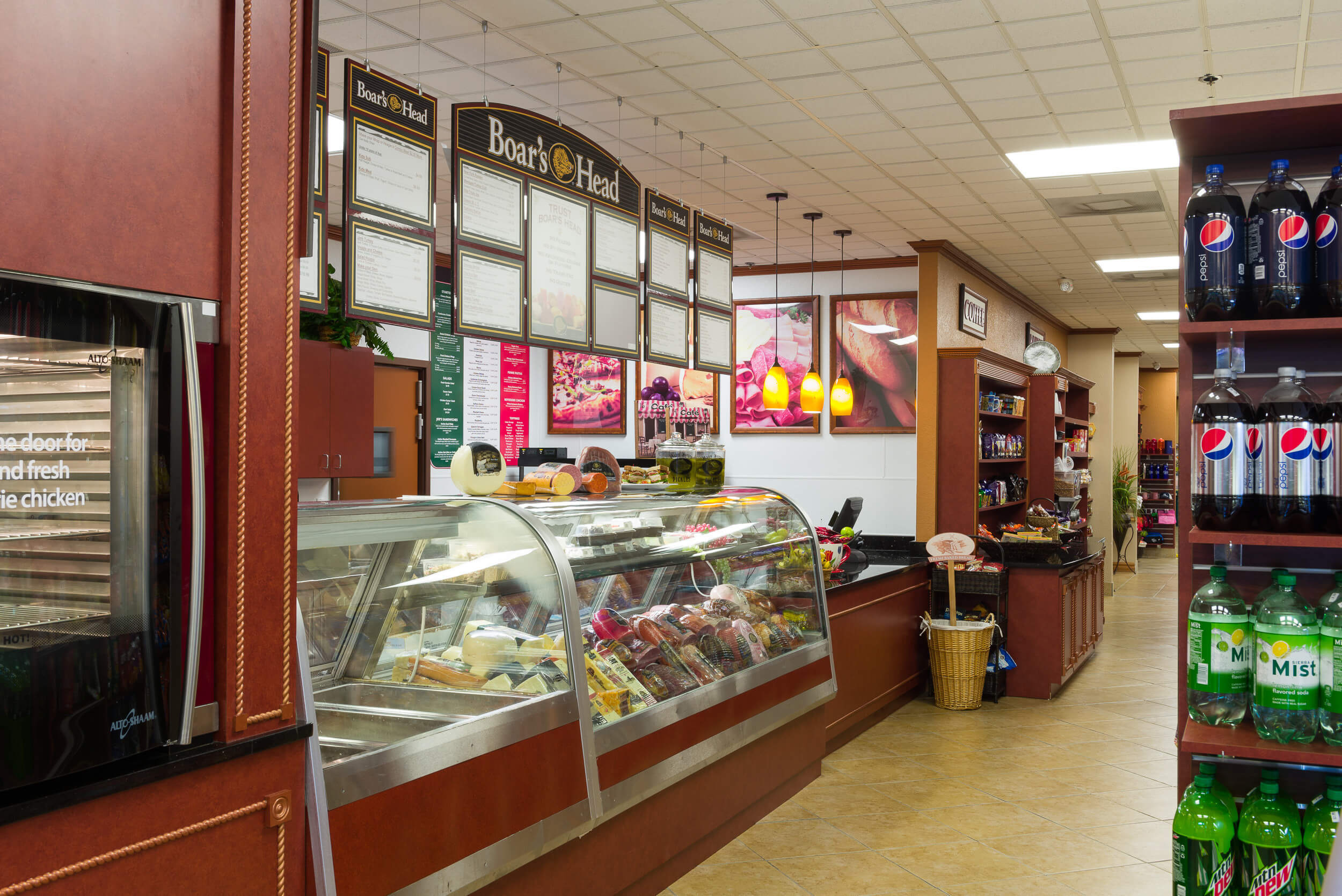 Joe's Marketplace & Deli at Kissimmee Resort | Westgate Town Center Resort & Spa | Westgate Resorts