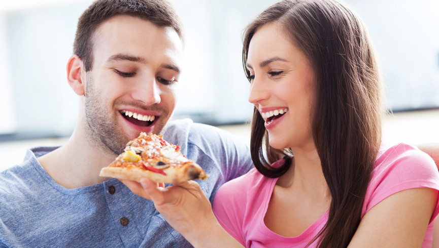 Pizza restaurant at one of our resorts in Kissimmee FL | Westgate Vacation Villas Resort & Spa | Westgate Resorts