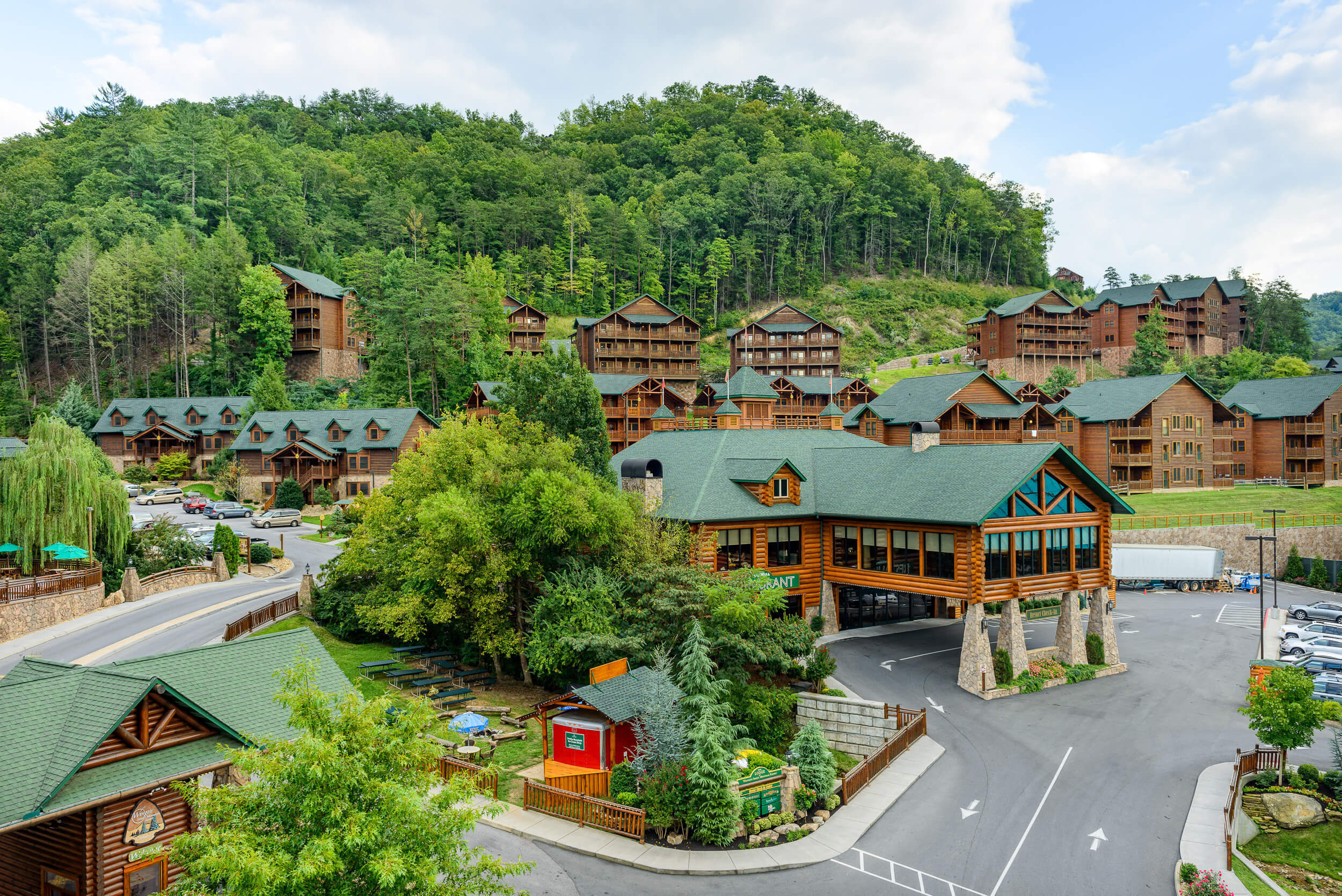 Corporate Retreat & Event Resort in the Smoky Mountains | Westgate Smoky Mountain Resort & Spa | Westgate Resorts