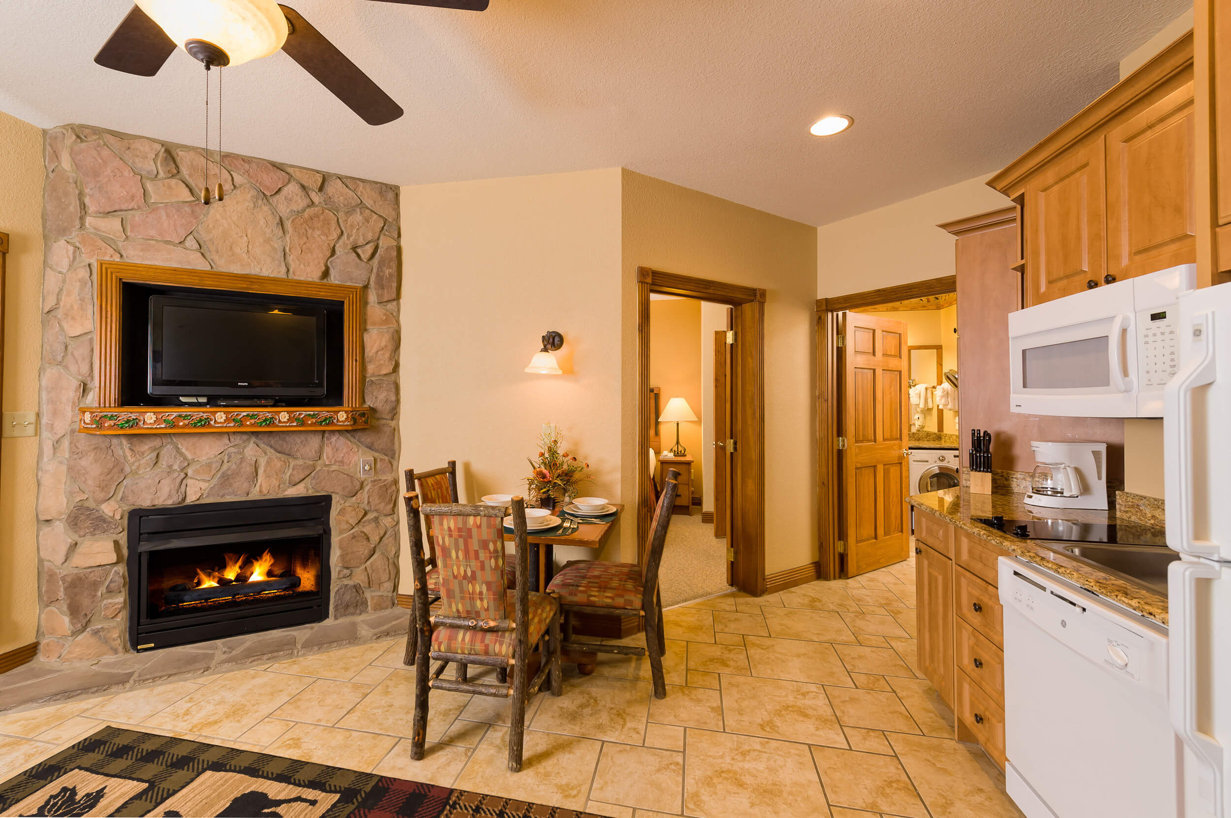 Westgate smoky mountain resort tennessee vacation rentals for About you salon gatlinburg tn