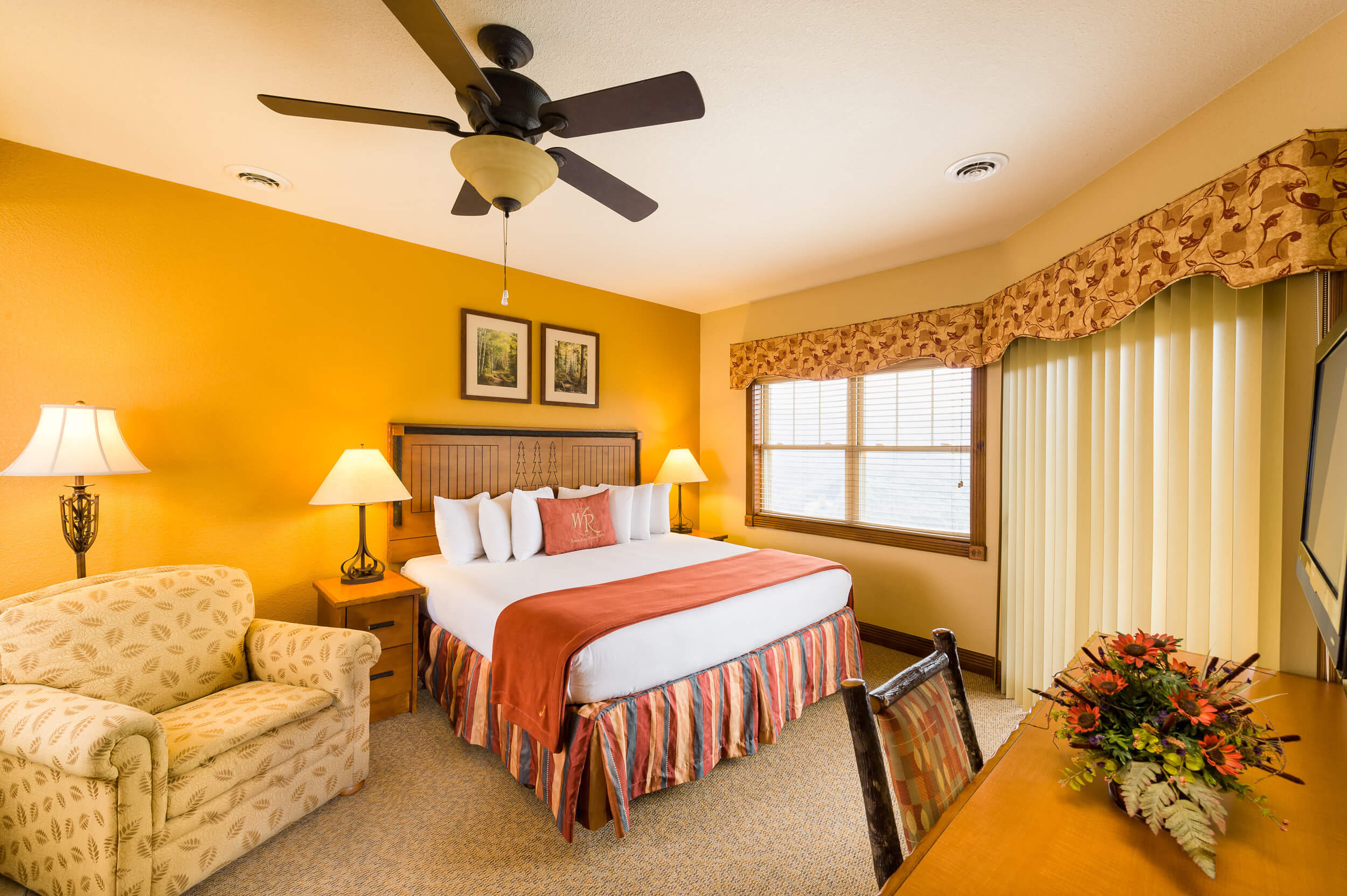 Westgate smoky mountain resort smoky mountains hotels for 2 bedroom hotels in gatlinburg tn