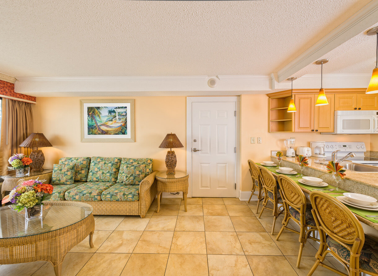 One Bedroom Deluxe Oceanfront Villa Westgate Myrtle Beach Resort Resorts