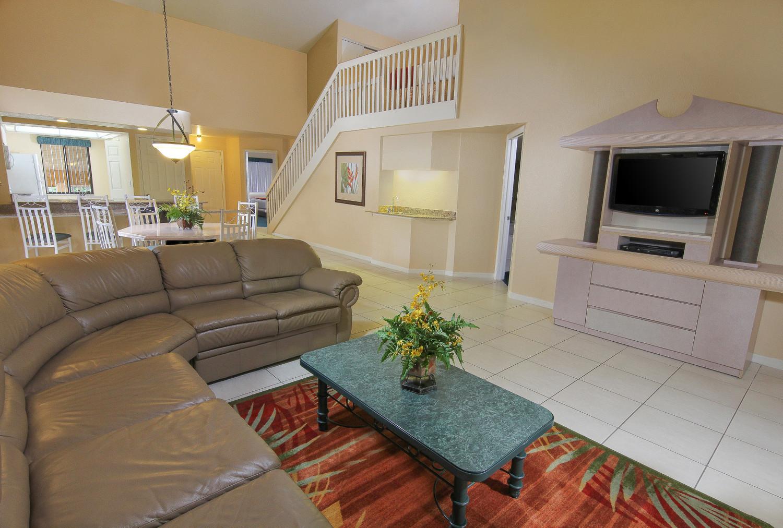 2 Bedroom Villas In Orlando Florida