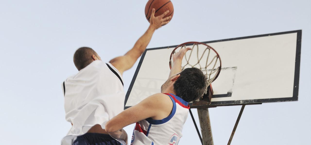 Basketball & Tennis Courts   Westgate Town Center Resort & Spa   Westgate Resorts