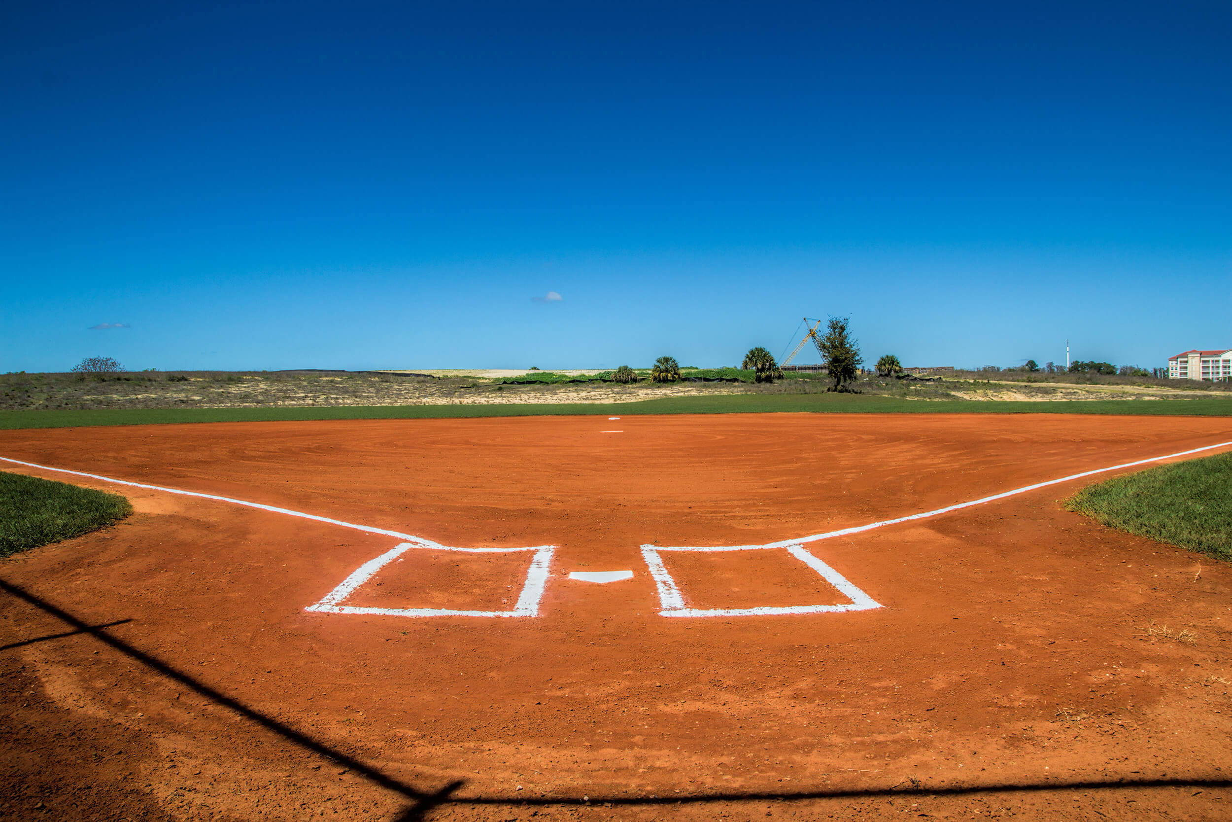 Softball events at one of our resorts in Kissimmee FL | Westgate Vacation Villas Resort & Spa | Westgate Resorts