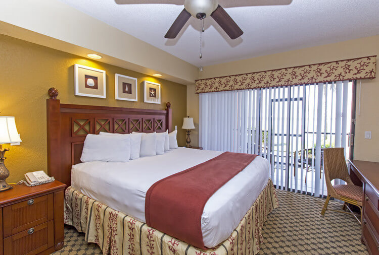 View of Four-Bedroom Villa in Orlando, FL | Westgate Lakes Resort & Spa | Westgate Resorts