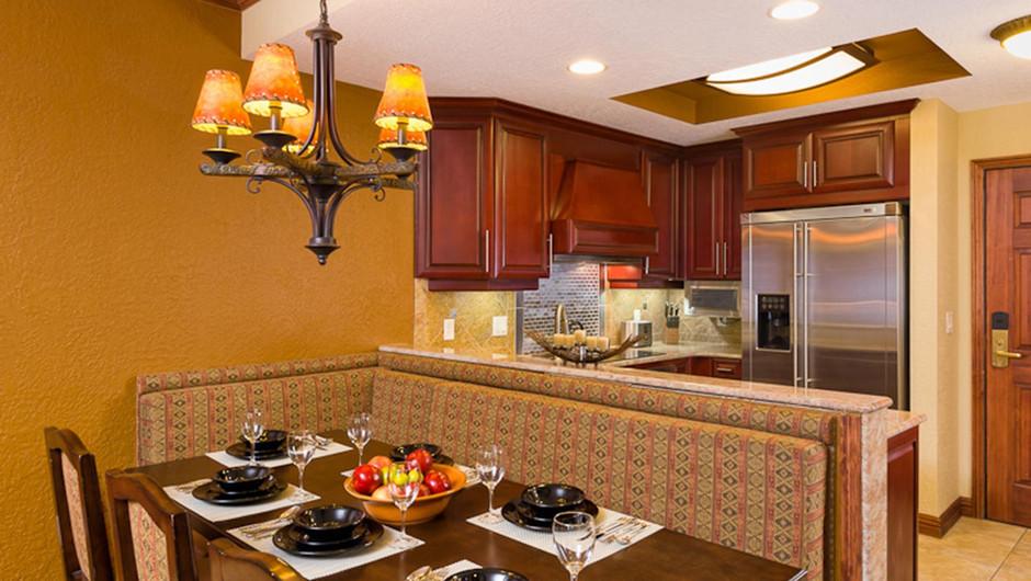 Luxury Two-Bedroom Villa - Park City Resort in Utah | Westgate Park City Resort & Spa | Westgate Resorts