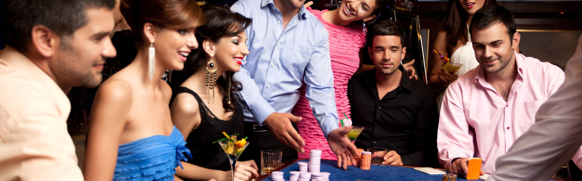 High Stakes and Low Stakes Poker and Table Games in Las Vegas NV | Westgate Las Vegas Resort & Casino