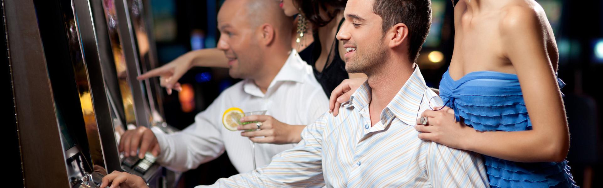 The Best Selection of Slots & Video Poker in Las Vegas NV | Westgate Las Vegas Resort & Casino