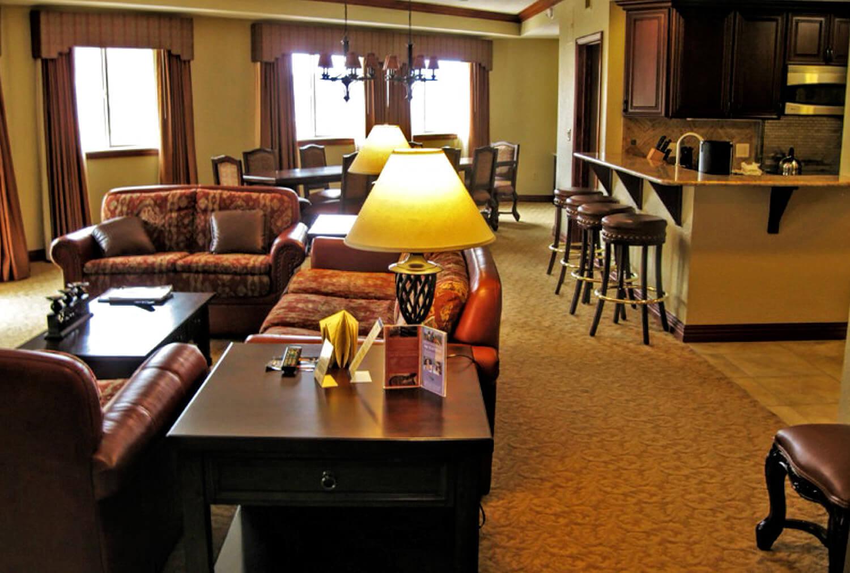 Luxury Three-Bedroom Villa at our Park City Resort in Utah | Westgate Park City Resort & Spa | Westgate Resort