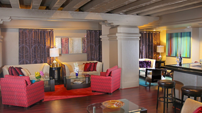Concierge Lounge | Westgate Las Vegas Resort
