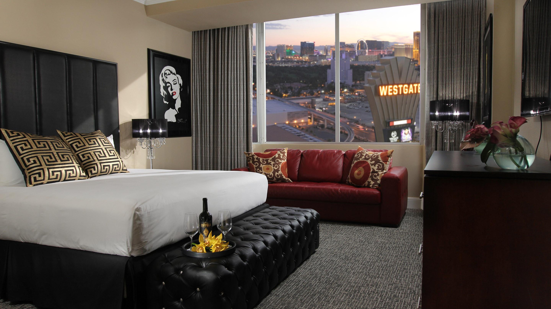 Westgate Las Vegas Resort Amp Casino Near The Las Vegas Strip