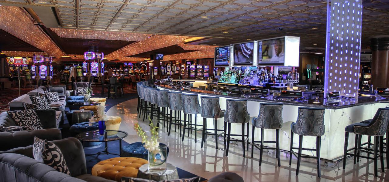 The International Bar in Las Vegas, NV   Westgate Las Vegas Resort & Casino   Westgate Resorts