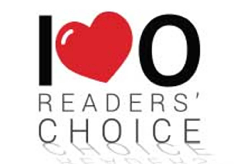 2013 Readers' Choice Award, I Love Orlando | Westgate Lakes Resort & Spa | Westgate Resorts