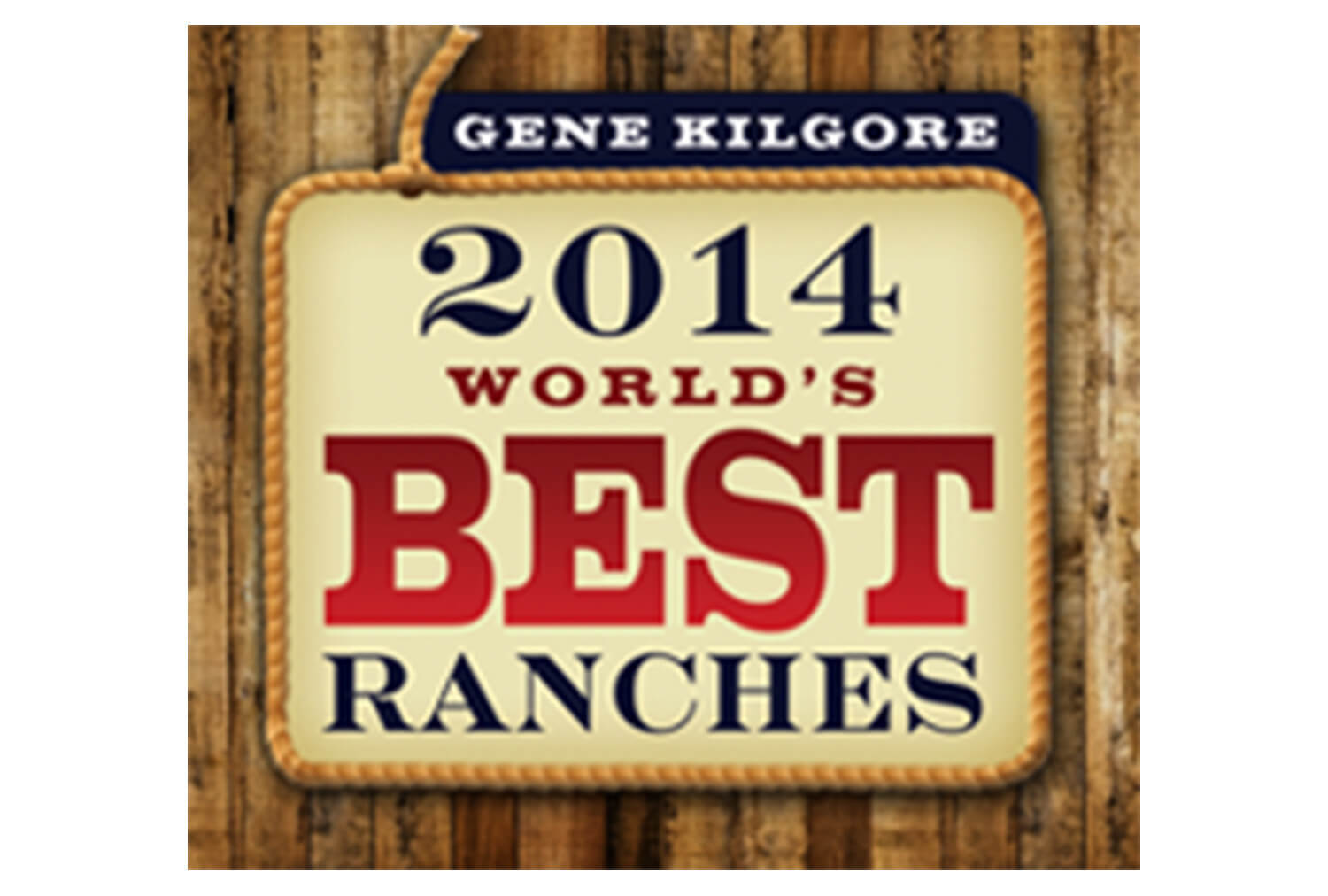 2014 World's Best Ranches, RanchWeb.com | Westgate Resorts