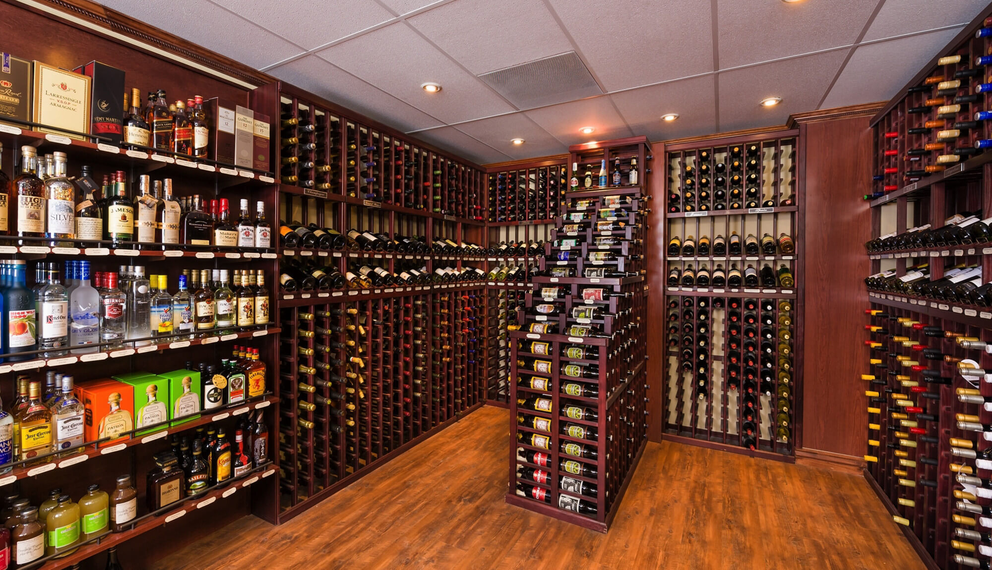 Onsite Marketplace with Liquor Store | Westgate Park City Resort & Spa