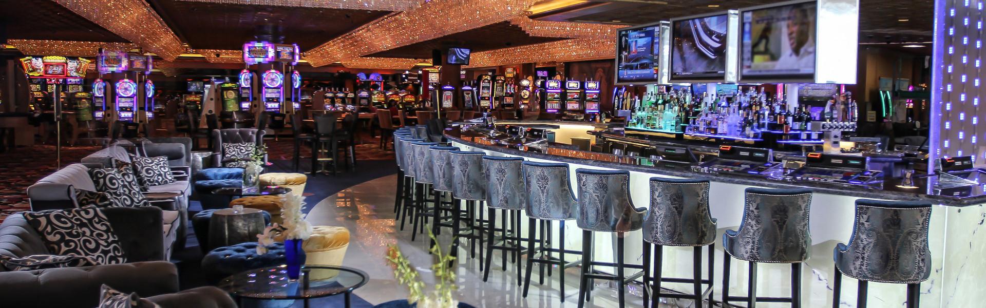 The International Bar   Westgate Las Vegas Resort & Casino