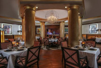 Edge Steakhouse In Las Vegas Nv Westgate Resort