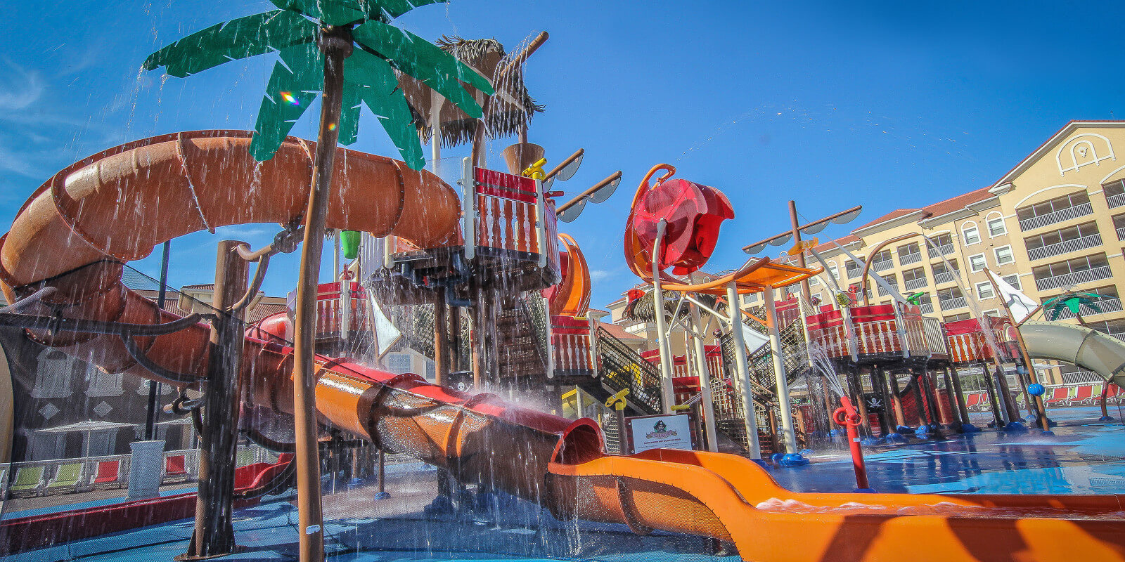 Westgate Water Park Adventure 4 Days And 3 Nights From 99 Reservations