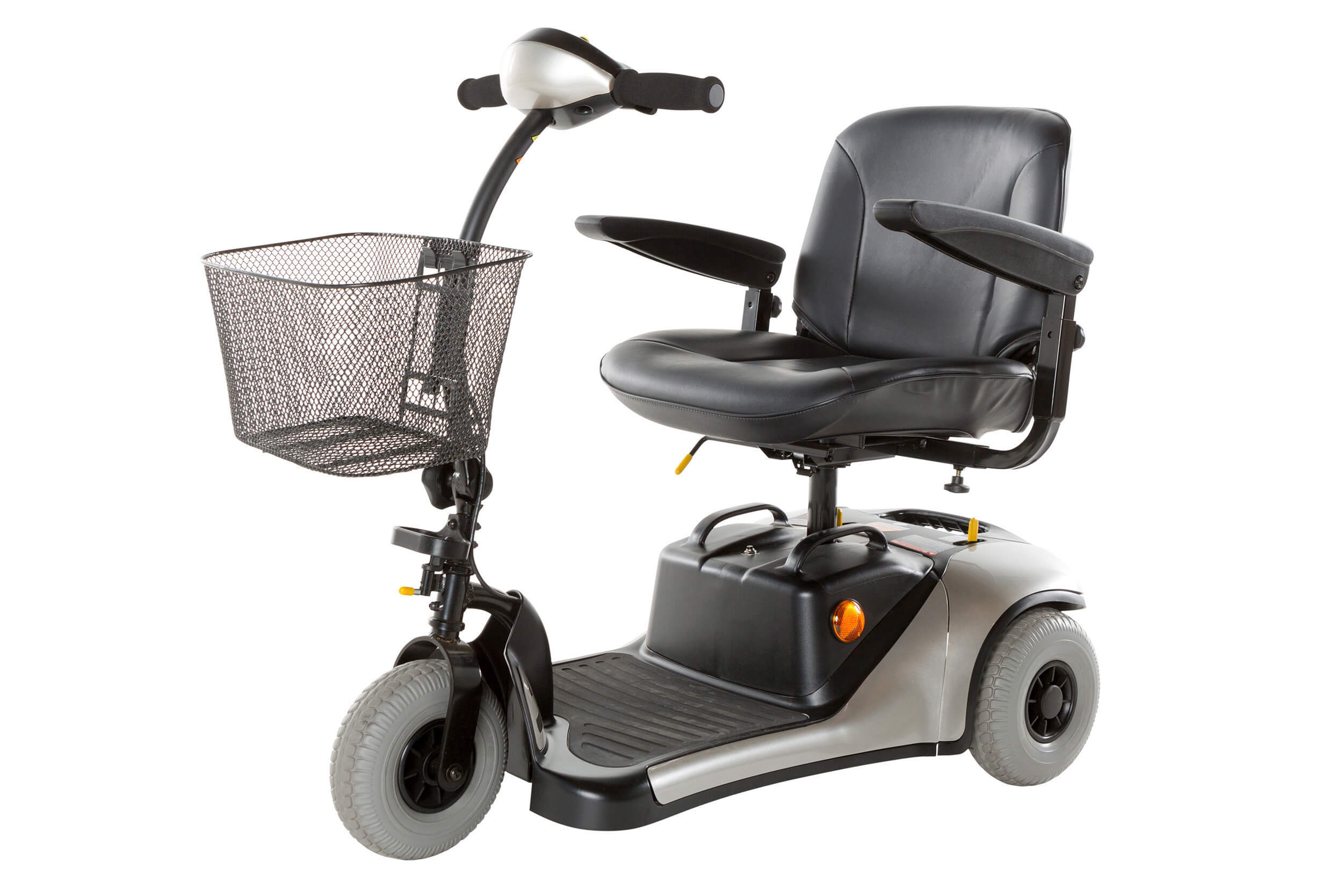Electric Scooter Rental at our Resort in Kissimmee FL | Westgate Town Center Resort & Spa | Westgate Resorts