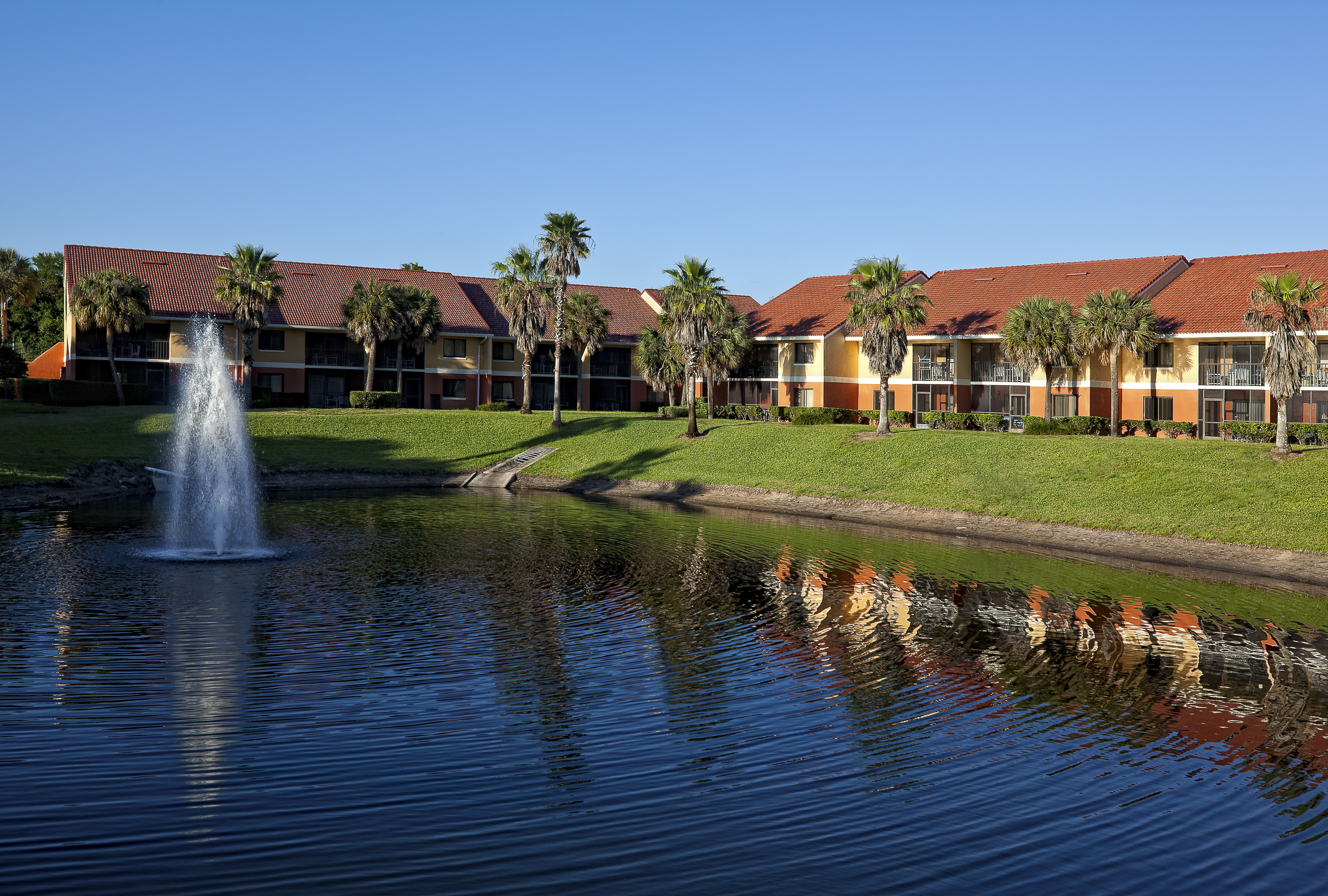 Our resorts in Kissimmee FL - Exterior | Westgate Vacation Villas Resort & Spa | Westgate Resorts