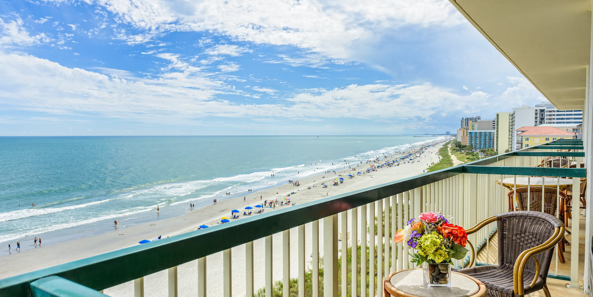 Aaa Myrtle Beach Vacation Packages The Best Beaches In World