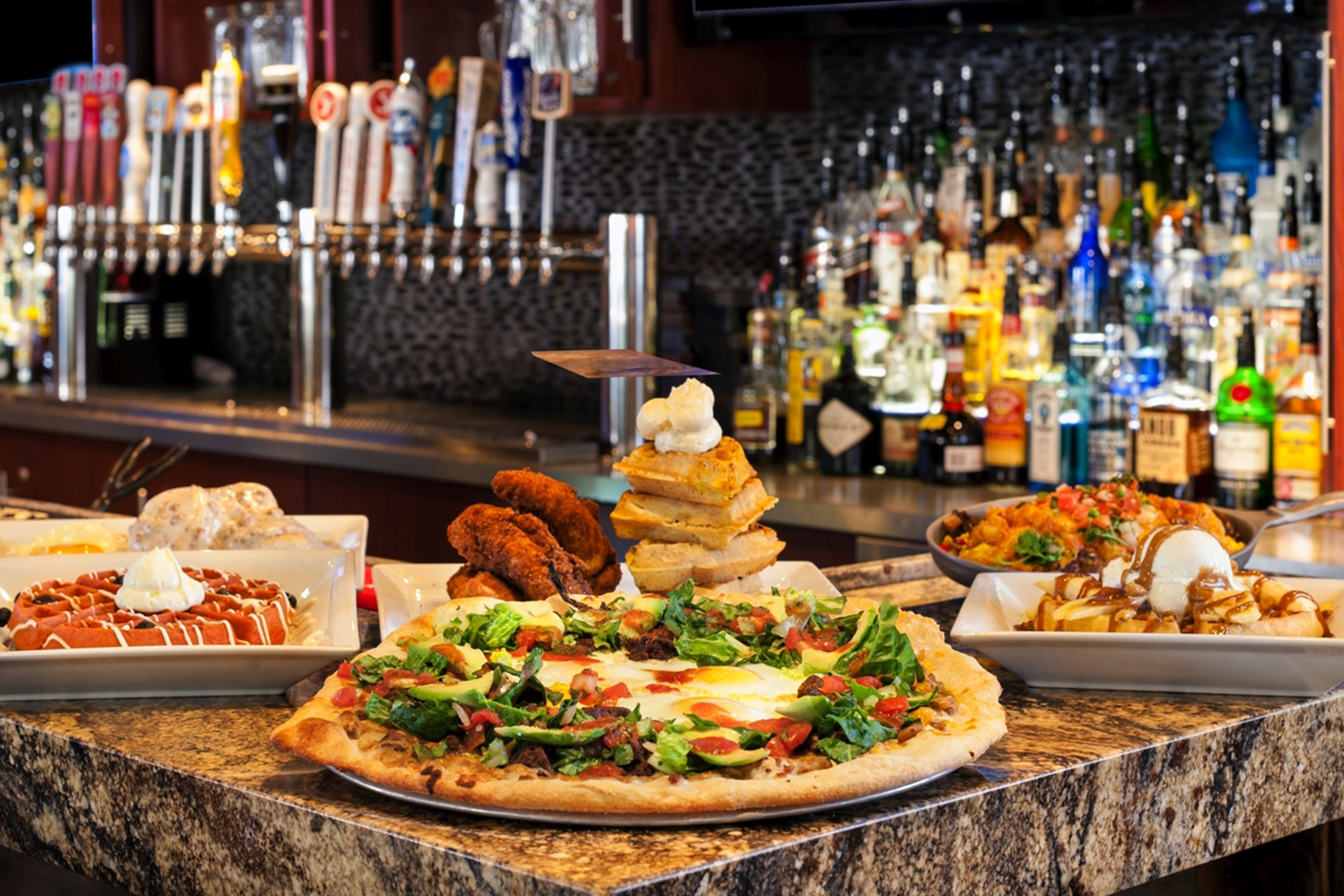 International Drive Orlando Attractions | I-Drive Foodie Attractions