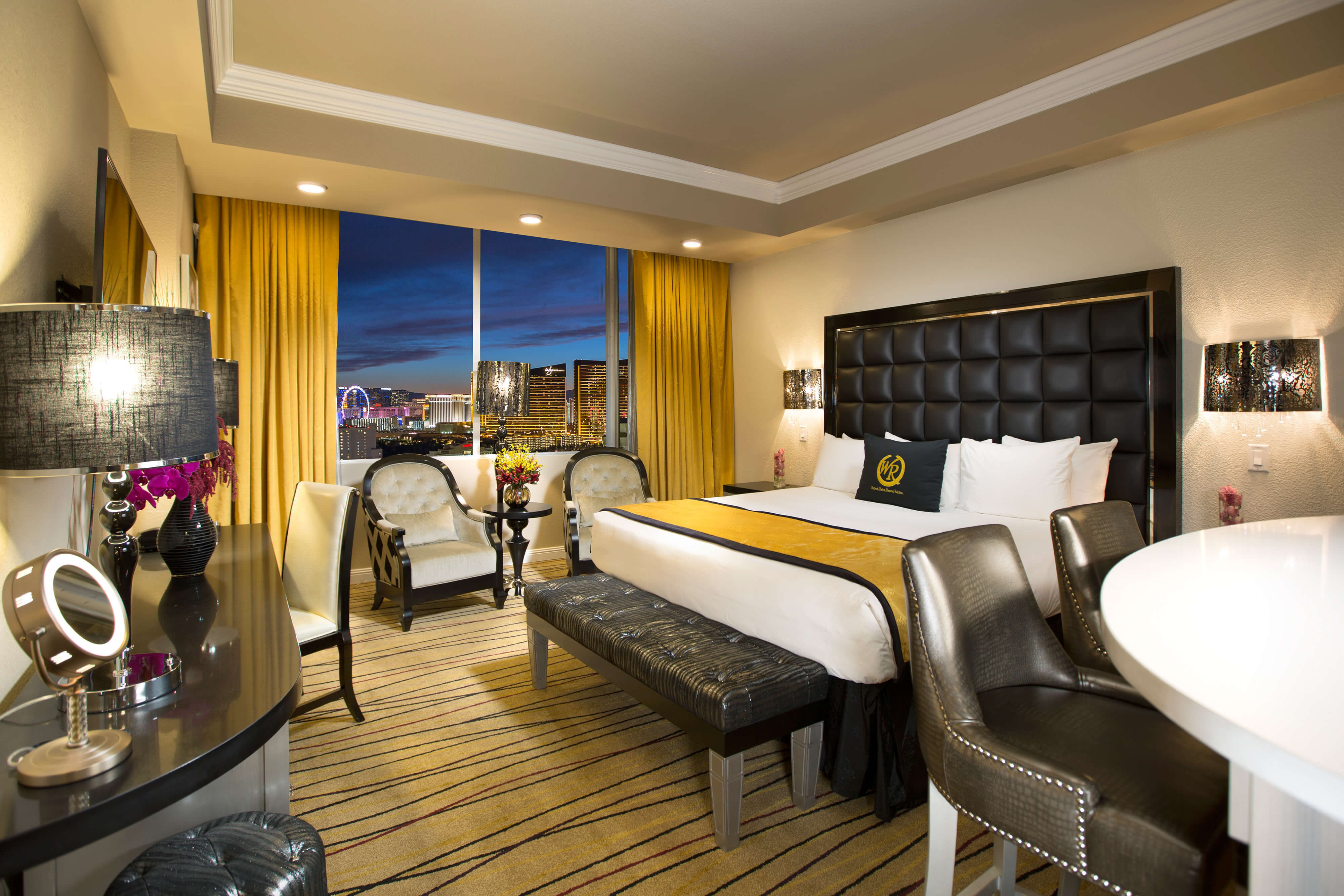 New Westgate Studio Suites In Las Vegas