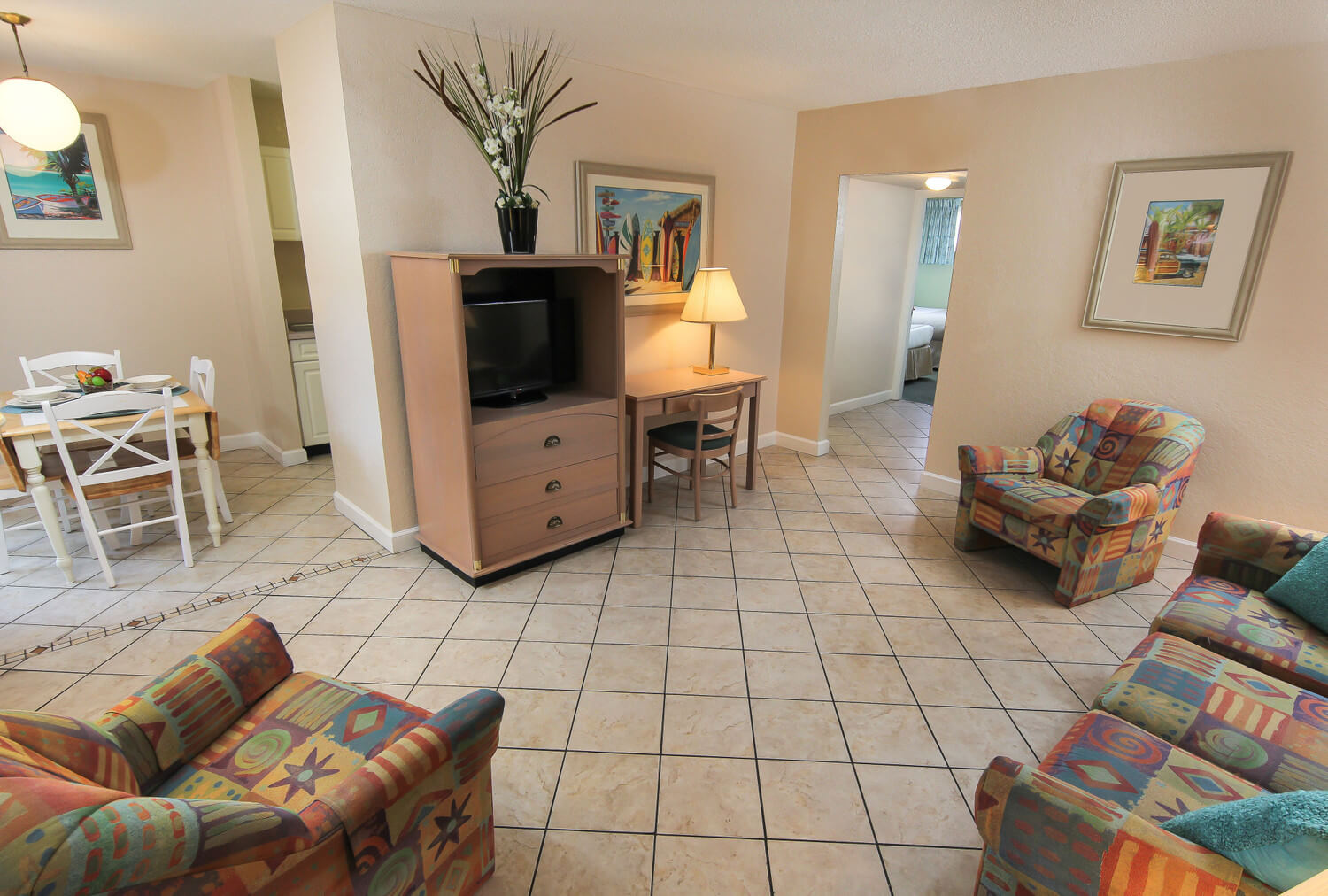 Atlantic Club Casino 2 Bedroom Suite
