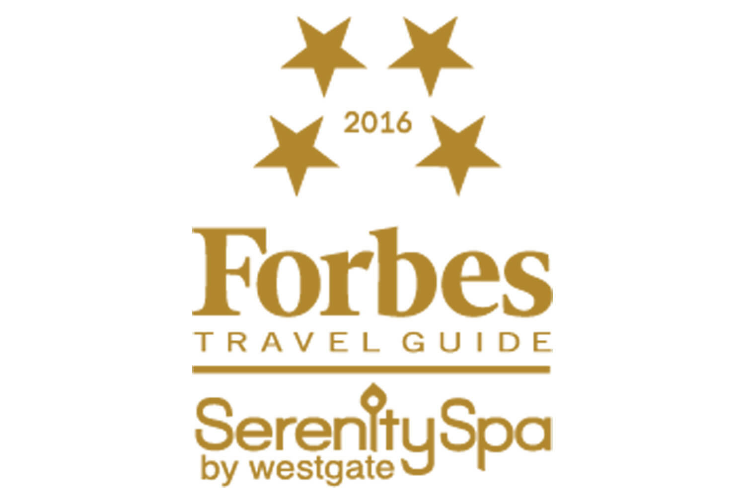 Rated 4 Stars by Forbes in 2016 | Westgate Park City Resort & Spa | Westgate Resorts
