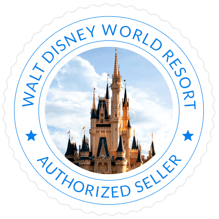 Walt Disney World® Resort Authorized Ticket Seller