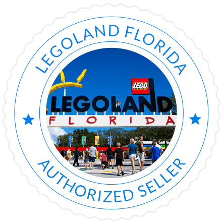 LEGOLAND® Florida Authorized Ticket Seller