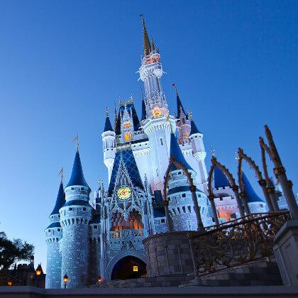 Walt Disney World: 1-Day Base Tickets Tickets